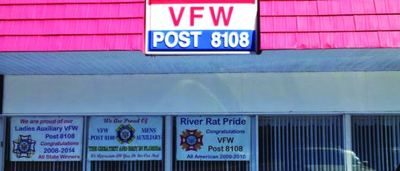 Ladies Auxiliary To Veterans Of Foreign Wars To Host Fundraiser Dinner