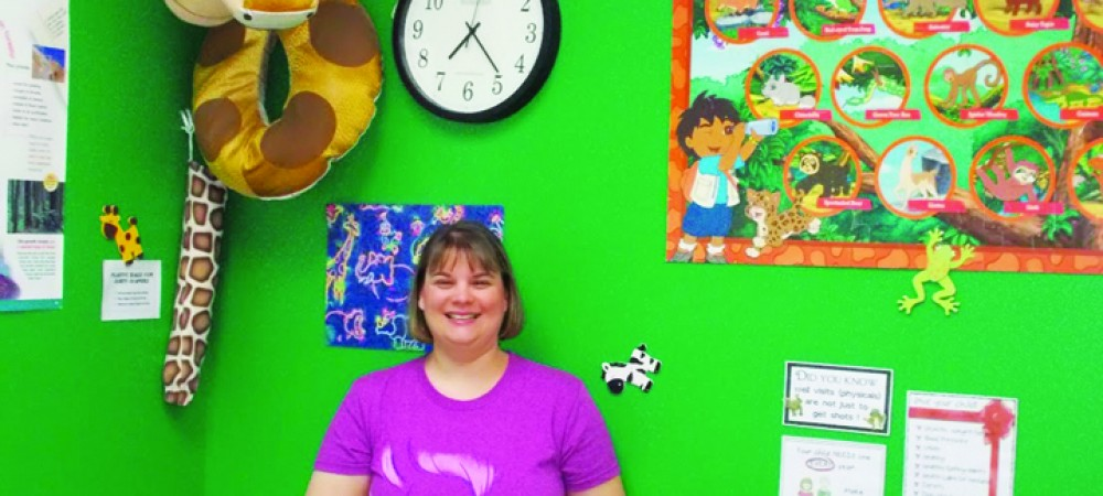 Wee Care For Kids Celebrates 10 Years Serving Riverview