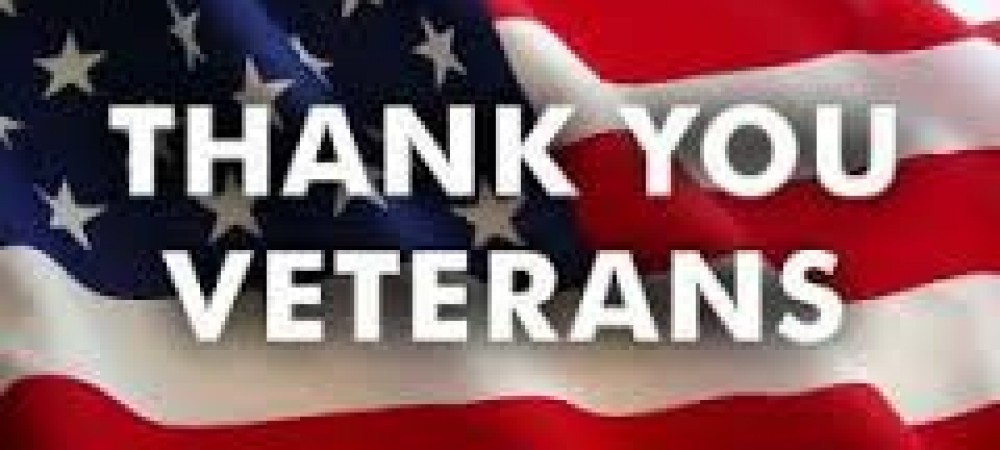 Area Businesses Offer Discounts, Freebies For Veterans Day: Tuesday, November 11