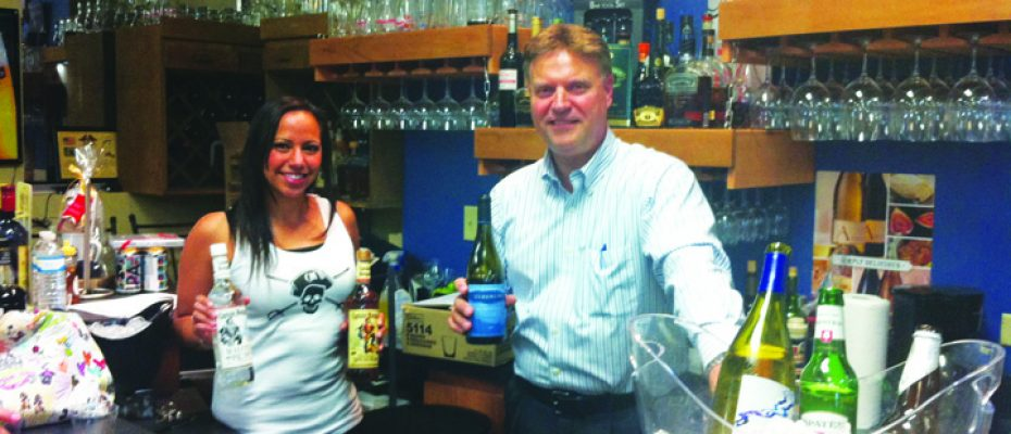 AJ's Fine Wines & Liquors Offers Free Engraving On Jack Daniels Bottles