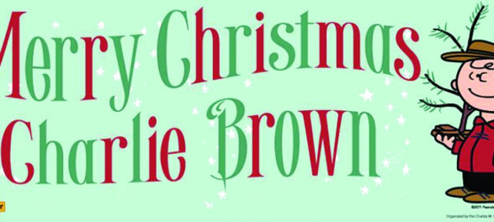 "Tampa Bay History Center Presents ""Merry Christmas, Charlie Brown"""