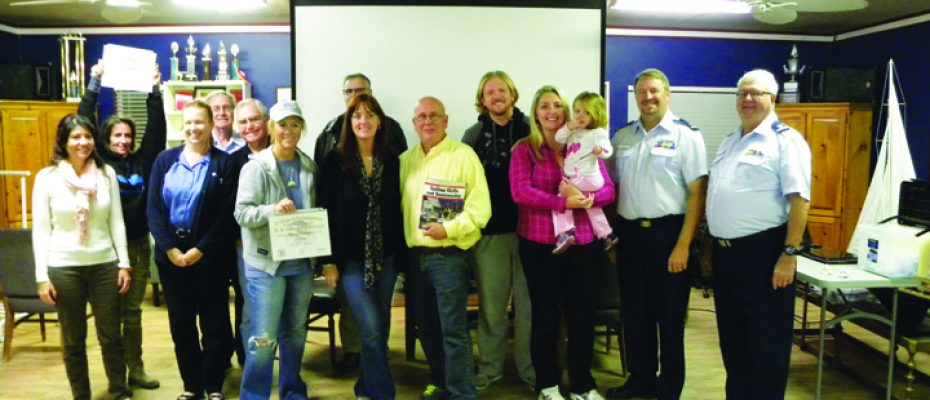 Boating Safety Class Celebrates Graduation, Plans Upcoming Class