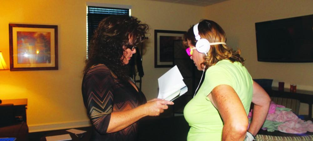 Caregivers Experience Virtual Dementia Tour At The Bridges Retirement Community