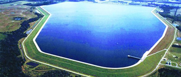 Renovated Regional Reservoir Gets Green Light To Resume Normal Operations