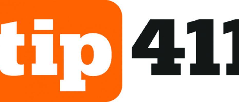 PublicSafteytip411