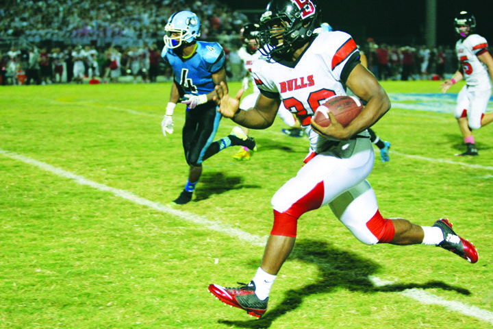 Bloomingdale, Durant, Plant City Halted Ends Fall Football In First Round Of Regionals