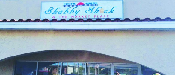 Everything Old Is New Again At The South Shore Shabby Shack