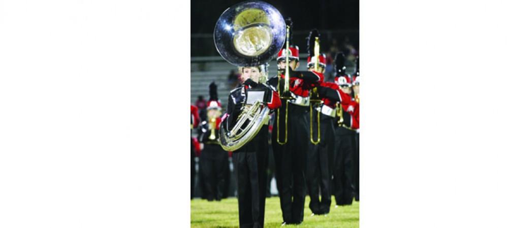 Bloomingdale High Music Department Prepares For Rome Trip