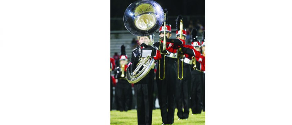 Bloomingdale High Music Department Prepares For Rome Trip