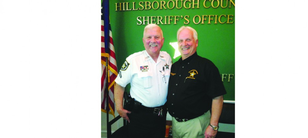 Bloomingdale Community Council Welcomes Newly Appointed District IV Major
