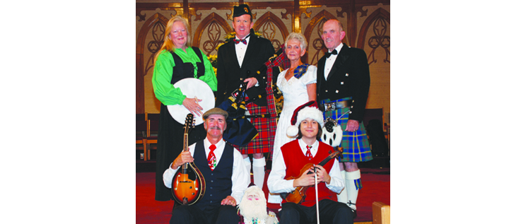 United Methodist Church Of Sun City Center Offering Variety Of Concerts This Holiday Season