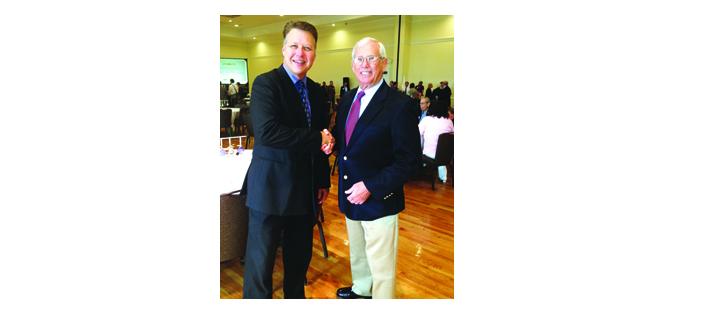 Brandon Chamber Welcomes Earl Lennard As Interim Chamber President
