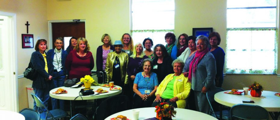 Valrico Garden Club Celebrates 65th Anniversary In The Community