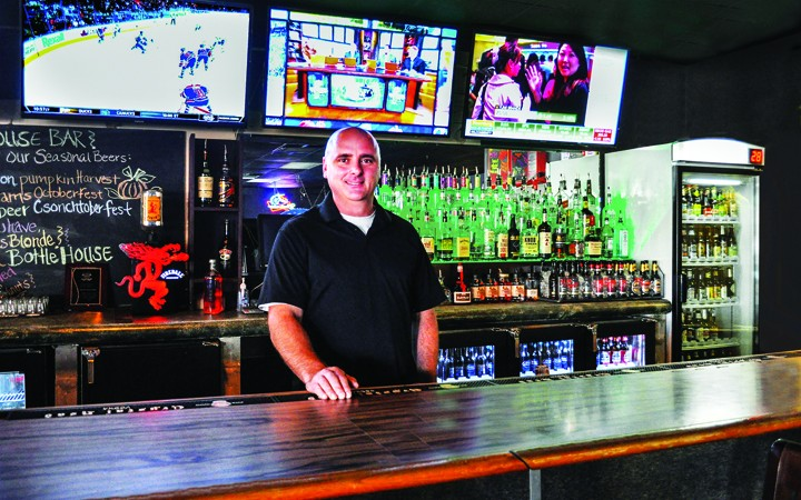 BottleHouse Bar Facelift Nearly Complete, Adding Food Options Next Year