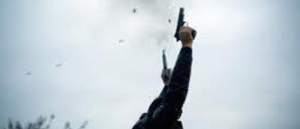 HCSO Urges Residents toHelp Stop Celebratory Gunfire