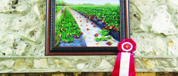 Art Show Seeks Business Leader's Choice Award Sponsors
