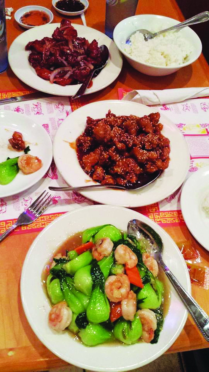 New china chen offers authentic chinese cuisine osprey for Authentic cuisine