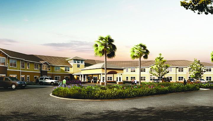 The Crossings At Riverview Readies For Opening In Late January 2015