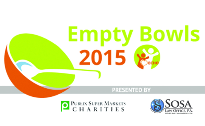 Third Annual Empty Bowls Event To Raise Food Insecurity Awareness, Raise Funds