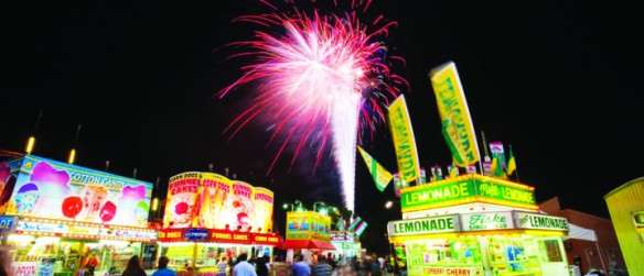 Florida State Fair Draws Thousands Of Visitors With Food, Fun And Agriculture
