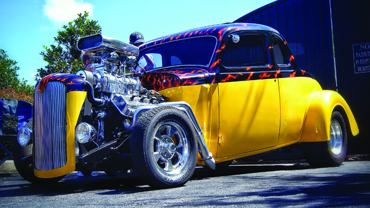 FishHawk Ranch Classic Car Show, Bloomingdale Residents Presented With Awards &More