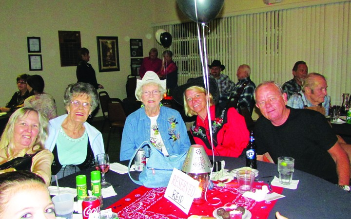 Brandon Elks Hosts Second Fundraising Hoe Down Promising Rip-Roaring Fun