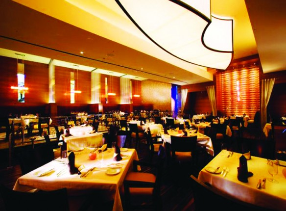Council Oak Offers A Special Dining Treat At Hard Rock Casino