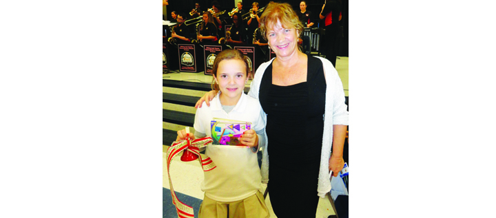 Artistic Expression Helps Students And Families Celebrate Holiday Season