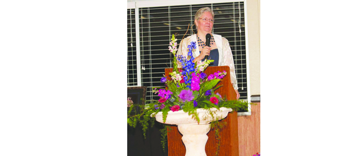 Ruskin's Anne Madden Honored For Her Impact In SouthShore