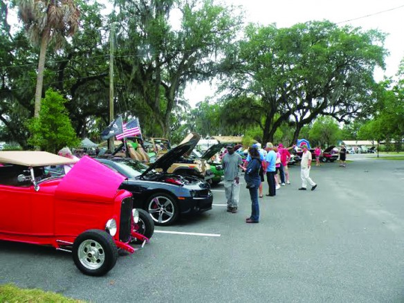 Vietnam Veterans of America 787 Presents 12th Annual Car Show
