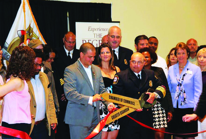Fire Rescue Foundation Celebrates First Year