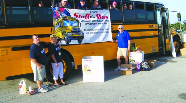 Kiwanis Club Celebrates A Century Of Giving