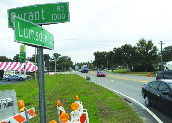 Lithia Pinecrest, Durant, Lumsden Road Intersection Improvements To Begin Soon