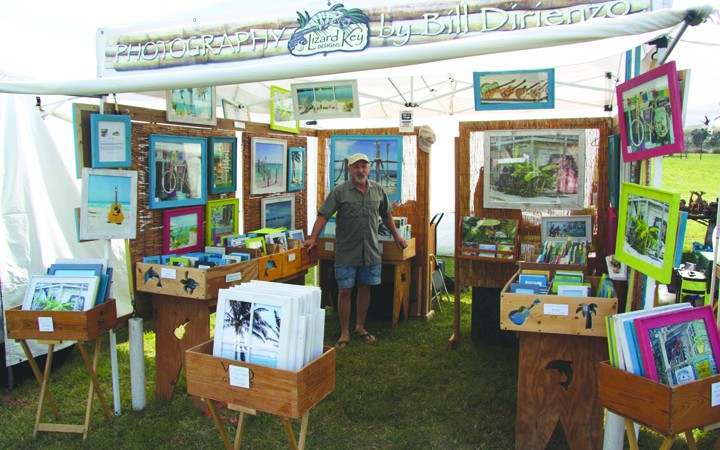New Location For Apollo Beach Manatee Festival Of The Arts