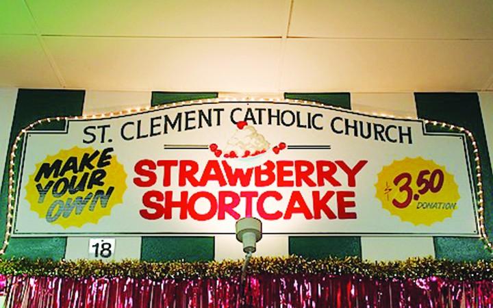 Plant City's 80th Annual Strawberry Festival To Feature REBA, Loretta Lynn, Boyz II Men & More