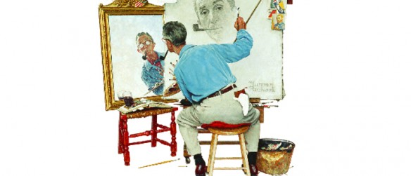 Tampa Museum Of Art Presents Norman Rockwell Exhibit, Welcomes New Executive Director