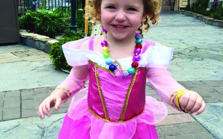 Local Child Is Honoree For Tampa Walk To Cure Arthritis