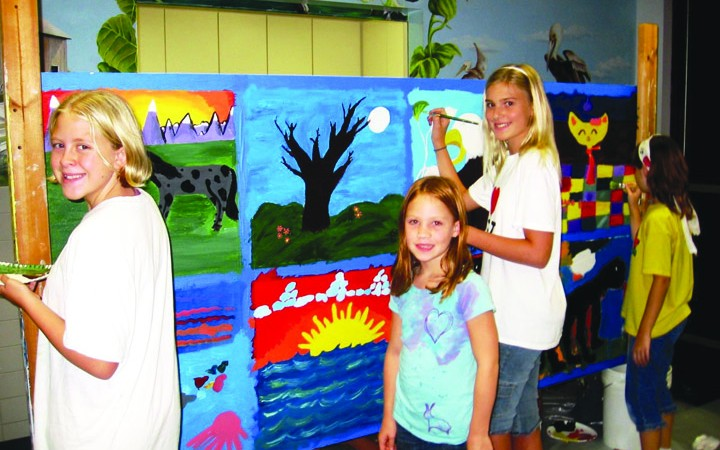 Center Place Offers Wide Array Of Summer Classes