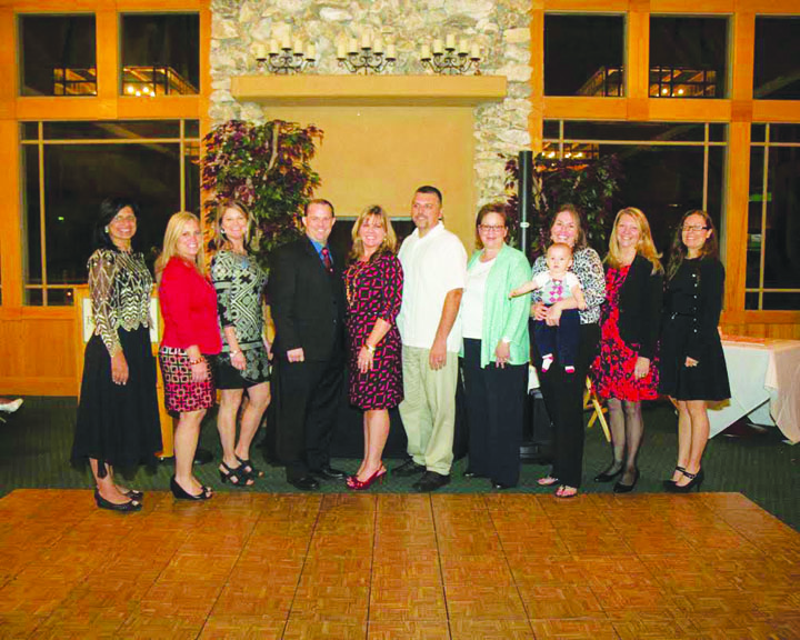 Annual Dinner Makes Big Impact For Local Charities