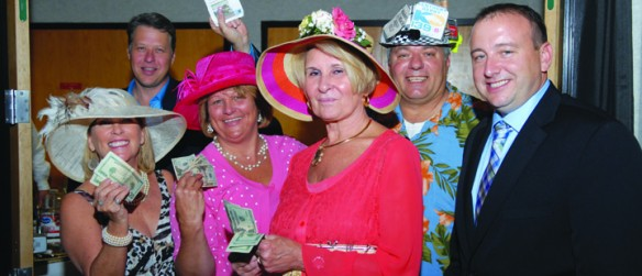 The Outreach Clinic Presents Fourth Annual Kentucky Derby Party Fundraiser