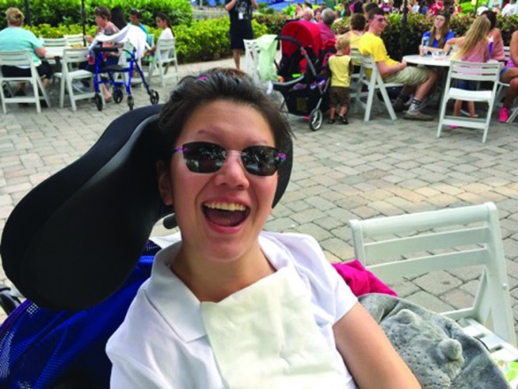 Fundraisers Set To Celebrate Queena's Journey Of Recovery