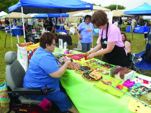 Third Annual Family Salsa Festival To Benefit The Good Samaritan Mission