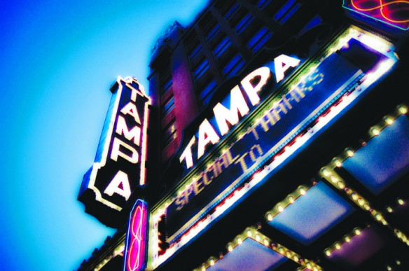 The Tampa Theatre Kicks Off Family Favorites Classic Movie Series