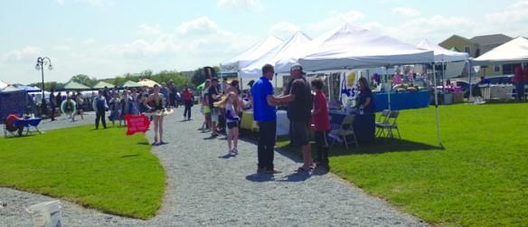 Seventh Annual Winthrop Arts Festival To Showcase Local Talent
