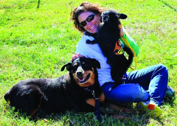 Volunteer Organization Is Best Friend To Local Shelter Animals