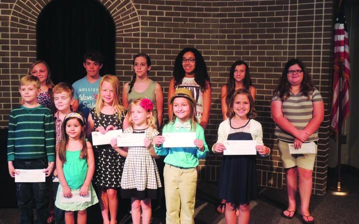 Children Encouraged To Enter Center Place's Third Annual Children's Community Art Show