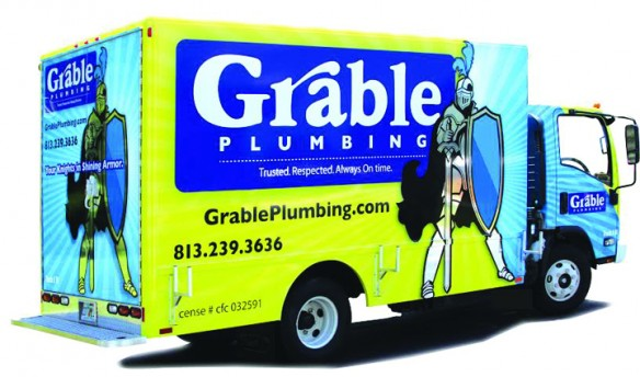Grable Pluming Offers Skilled Services To Hillsborough County