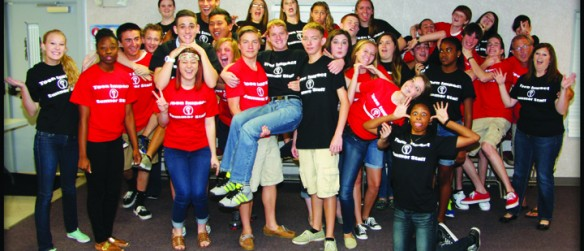 Got Talent Competition Hopes To Make Impact On Teens