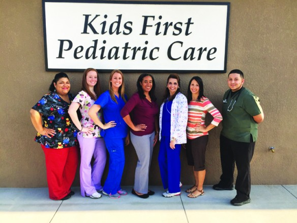 Kids First Pediatric Care Moves To FishHawk