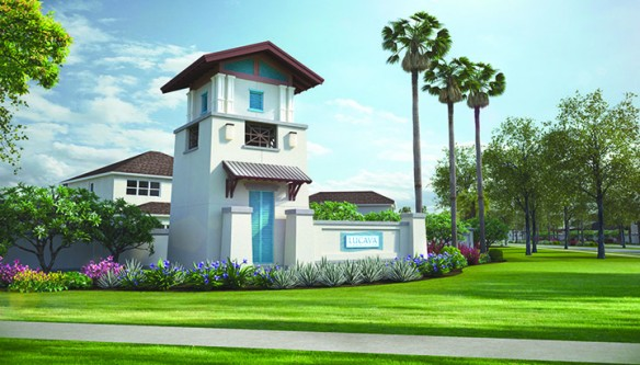 Lucaya Lake Club Brings A New Standard Of Living To Riverview